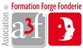 logo association de formation forge fonderie