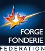 logo de la fédération forge fonderie